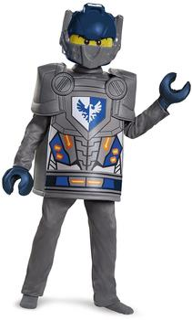 LEGO Nexo Knights - Clay Deluxe Kinderkostüm