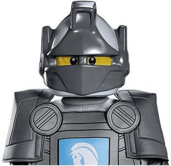 LEGO Nexo Knights - Maske Lance