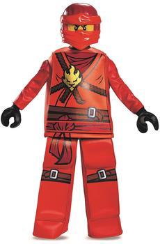 Disguise Ninjago - Kai Prestige Kinderkostüm