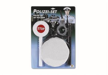 The Toy Company Polizei-Set