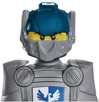 LEGO Nexo Knights - Maske Clay