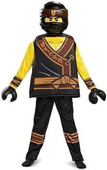 LEGO Ninjago Movie Cole Deluxe Kinderkostüm