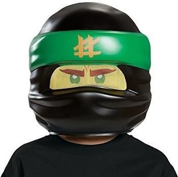 LEGO Ninjago Movie Maske Lloyd