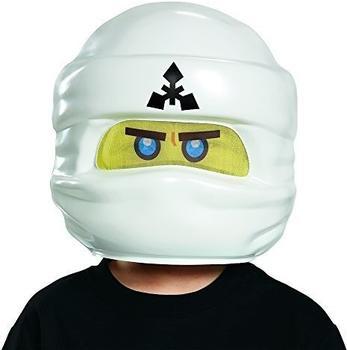 LEGO Ninjago Movie Maske Zane