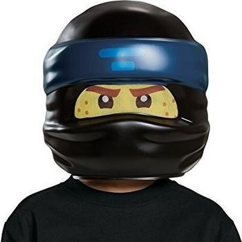 LEGO Ninjago Movie Maske Jay