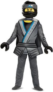 LEGO Ninjago Movie Nya Deluxe Kinderkostüm
