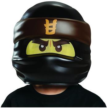 LEGO Ninjago Movie Maske Cole