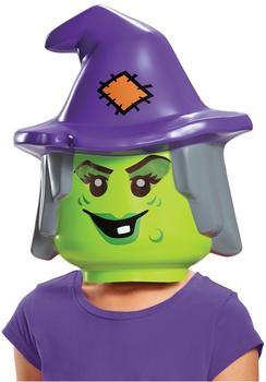 LEGO Hexen Maske