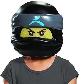 LEGO Ninjago Movie Maske Nya