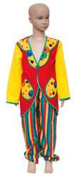 Fries Anzug Clowni