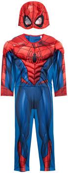 H&M Superheldenkostüm Rot/Spiderman