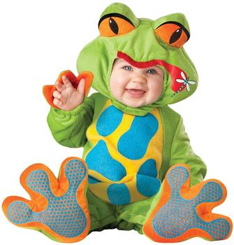 incharacter Lil Froggy Babykostüm 18-24 Monate