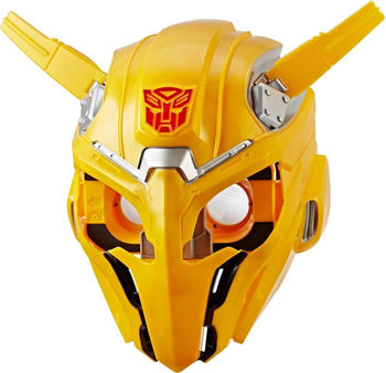 Hasbro Transformers Movie 6 Bumblebee Bee Vision Mask