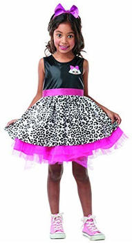 Rubie's Diva Dress L.O.L Surprise 3300146