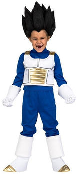 My other me Dragon Ball Vegeta Costume