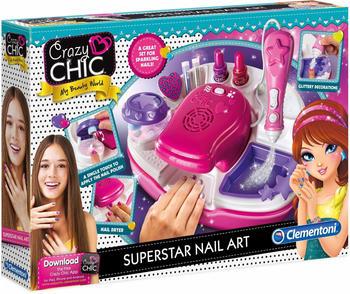 Clementoni Superstar Nail Art