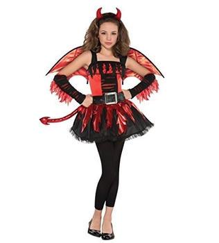 Amscan Child Costume Daredevil