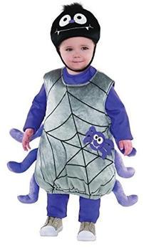 Amscan Child Costume Itsy Bitsy