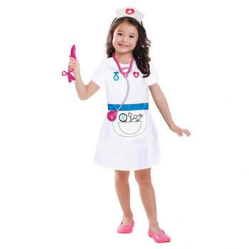 Christy's Child Role Play Set Nurse