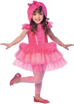 Amscan Child Costume Flamingo