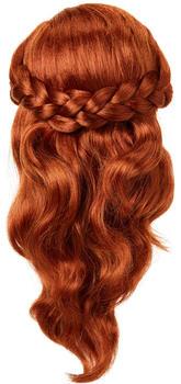 Vegaoo Wig Anna Frozen 2