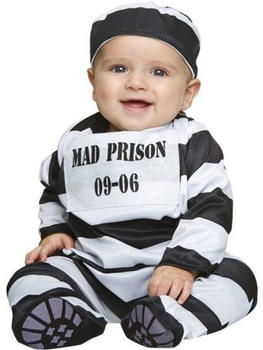 My other me Prisoner Baby