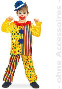Fries Clown Wise (2091)