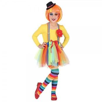 Widmann Kinderkostüm-Set Clown