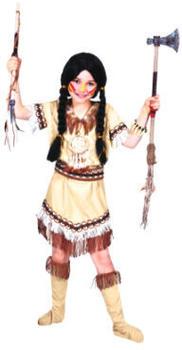Funny Fashion Girls Indian Costume (402111)