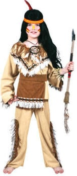 Toyland Kids Costume Running Bear (402112)