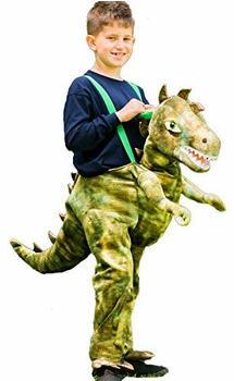 Amscan Kinderkostüm Dinosaurier-Ritt