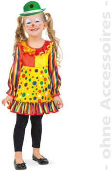 Fries Clown Penny (2090)