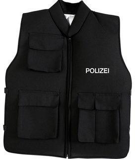 Fries Polizei-Einsatzweste (1844)