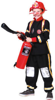 Funny Fashion Firefighter