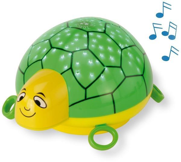 Ansmann Musik-Sternenlicht Schildkröte (0002)