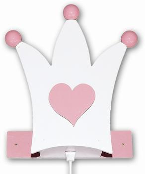 Waldi Krone 1-flg. rosa (82121.0)
