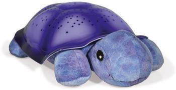 Cloud B Twilight Turtle purple
