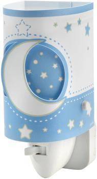 Dalber LED Nachtlicht Blauer Mond (63235L)