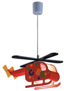 Rabalux Helicopter (4717)