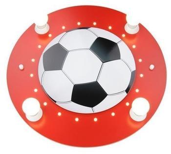 Elobra 3D-Fußball 4-flg./20 LED