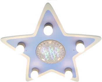 niermann-standby-deckenleuchte-happy-star-4-farbig-mit-bunten-leds