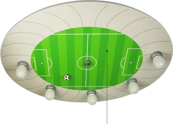 Niermann Fussball-Stadion 5-flg./20LED