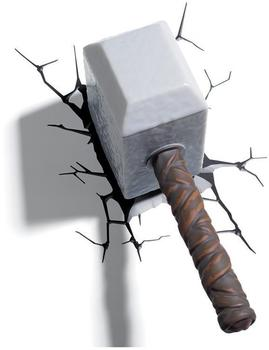 3DLight FX Marvel Thor's Hammer