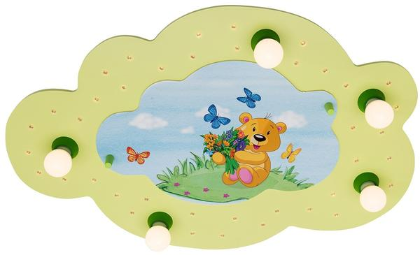 Elobra Wolke Teddybär (132197)