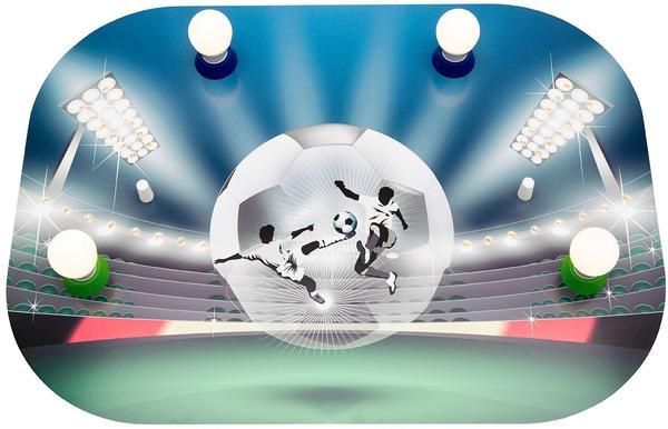 Elobra Deckenleuchte Arena mit LEDs 131343