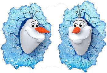Philips 3D Olaf