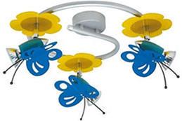 naeve-deckenleuchte-spiral-schmetterling-blau-gelb-3-flg
