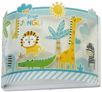 Dalber Little Jungle fluoreszierend (363813)