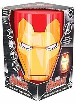 IronMan Marvel Avengers Light Superhero (PP3831MA)