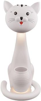 Globo Animal I Table Lamp Cat